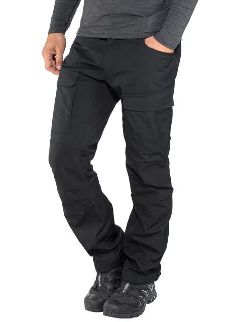 Lundhags Authentic II Pants Men Regular Black